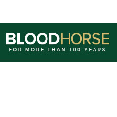 The Blood Horse
