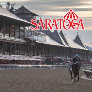 Saratoga Racetrack News