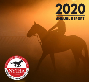 nytha annual report